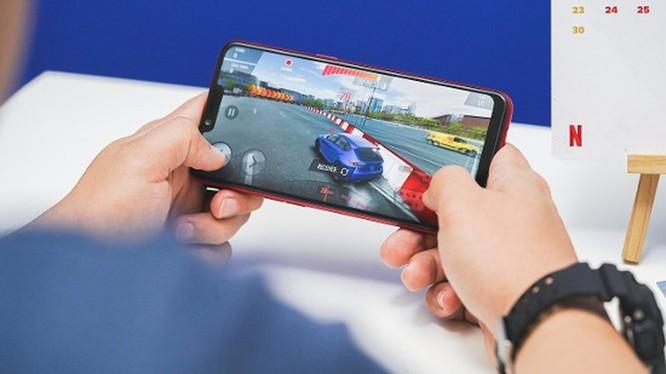 Dưới 4 triệu đồng nên mua Oppo A3s hay Xiaomi Redmi 5? ảnh 13