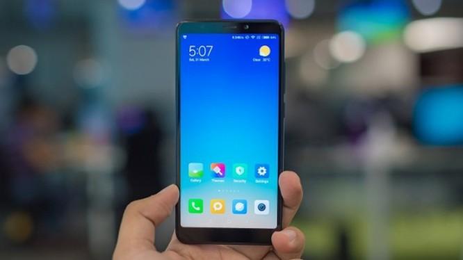 Dưới 4 triệu đồng nên mua Oppo A3s hay Xiaomi Redmi 5? ảnh 8