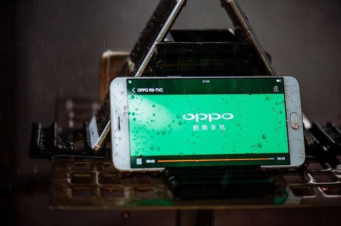 Oppo sản xuất và kiểm soát chất lượng smartphone thế nào? ảnh 2