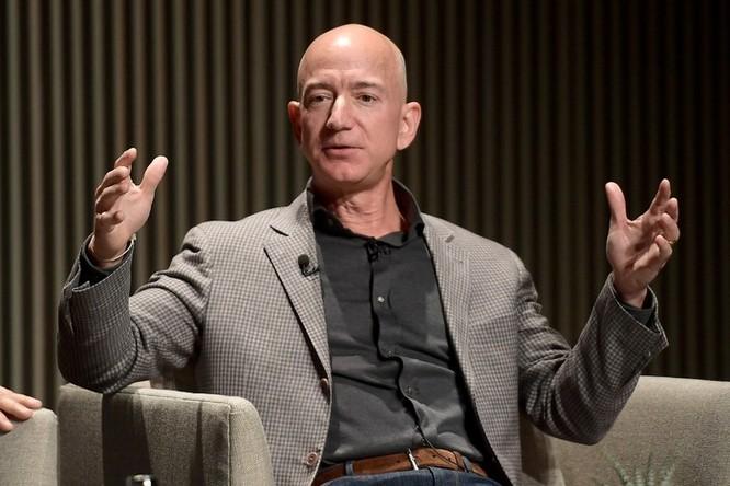 Những CEO công nghệ được yêu thích nhất năm 2018 ảnh 6