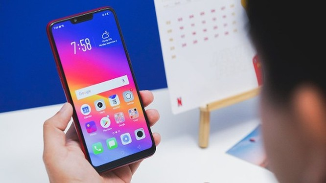 Dưới 4 triệu đồng nên mua Oppo A3s hay Xiaomi Redmi 5? ảnh 7