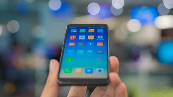 Dưới 4 triệu đồng nên mua Oppo A3s hay Xiaomi Redmi 5? ảnh 20