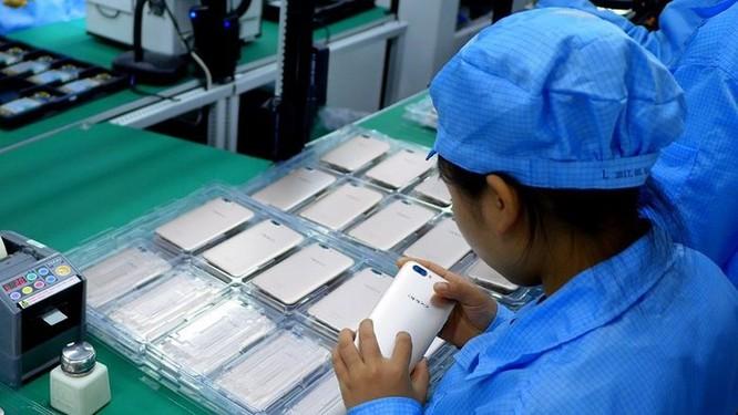 Oppo sản xuất và kiểm soát chất lượng smartphone thế nào? ảnh 1