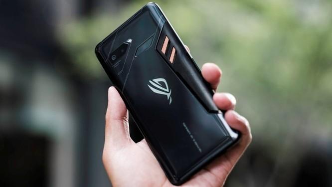 Tương lai của smartphone chuyên chơi game sẽ đi về đâu? ảnh 1