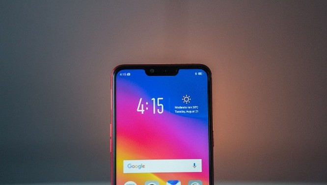 Dưới 4 triệu đồng nên mua Oppo A3s hay Xiaomi Redmi 5? ảnh 19