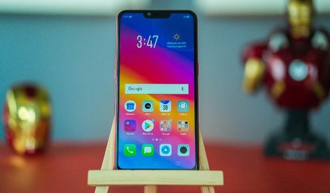 Dưới 4 triệu đồng nên mua Oppo A3s hay Xiaomi Redmi 5? ảnh 10