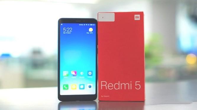 Dưới 4 triệu đồng nên mua Oppo A3s hay Xiaomi Redmi 5? ảnh 4