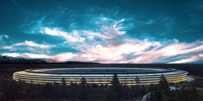 Những thương vụ thâu tóm của Apple trong năm 2018 ảnh 1