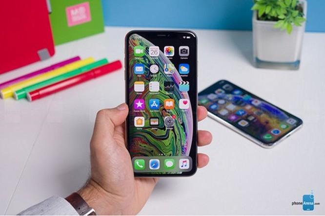 Nâng cấp lên iOS 12.1.2, hàng loạt dòng iPhone mất kết nối dữ liệu ảnh 1