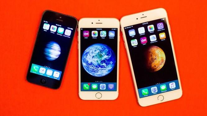 iPhone đã thay đổi như thế nào qua 11 năm? ảnh 9