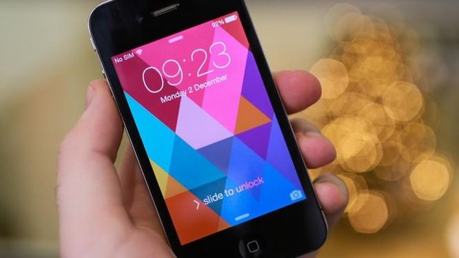 iPhone đã thay đổi như thế nào qua 11 năm? ảnh 4