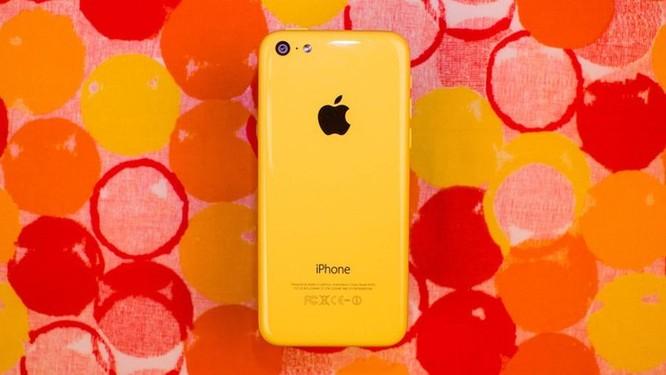 iPhone đã thay đổi như thế nào qua 11 năm? ảnh 8