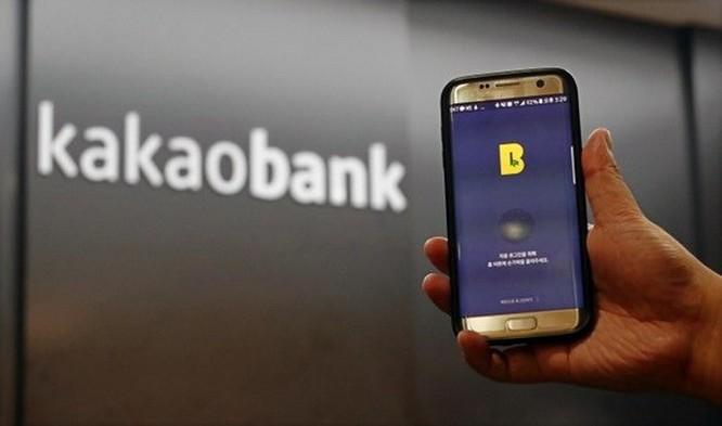 Hàn Quốc có thể cấp phép cho 2 ngân hàng chỉ hoạt động trên Internet ảnh 1