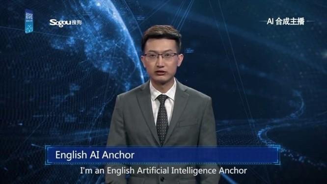 Mỹ nên coi chừng, TQ sẽ sớm dẫn đầu thế giới về trí tuệ nhân tạo ảnh 1