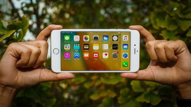 iPhone đã thay đổi như thế nào qua 11 năm? ảnh 10