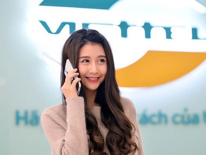 Viettel tung ra dịch vụ thoại chất lượng cao VoLTE trên 4G ảnh 1
