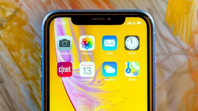 iPhone đã thay đổi như thế nào qua 11 năm? ảnh 16