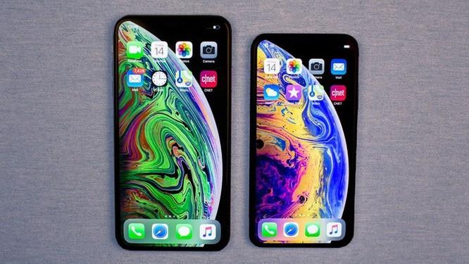 iPhone đã thay đổi như thế nào qua 11 năm? ảnh 15