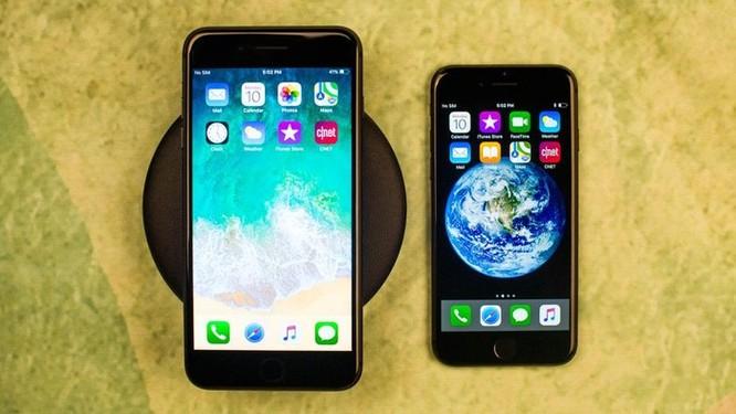 iPhone đã thay đổi như thế nào qua 11 năm? ảnh 13