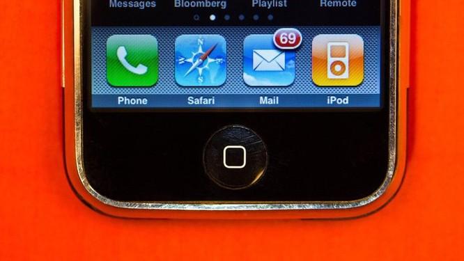 iPhone đã thay đổi như thế nào qua 11 năm? ảnh 1