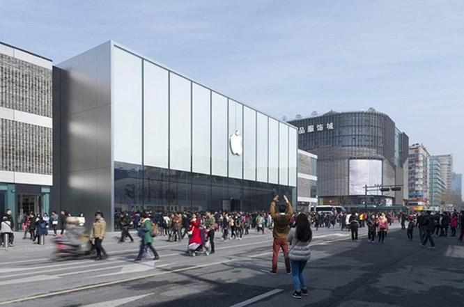 Công ty Trung Quốc dọa sa thải nhân viên nếu dùng đồ Apple ảnh 1