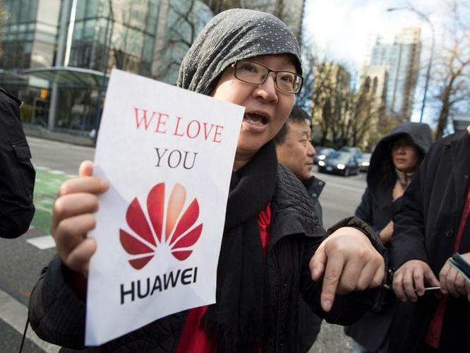 Công ty Trung Quốc dọa đuổi việc nhân viên dùng iPhone ảnh 2