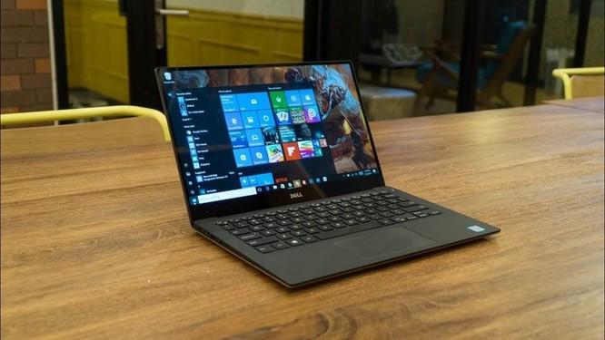 Những mẫu laptop nổi bật nhất trong năm 2018 ảnh 5