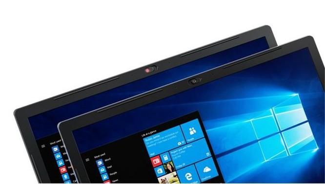 Laptop Lenovo V330-15IKB được trang bị công nghệ tăng tốc thông minh của Intel ảnh 4
