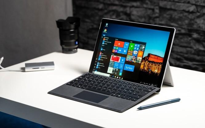 Những mẫu laptop nổi bật nhất trong năm 2018 ảnh 4