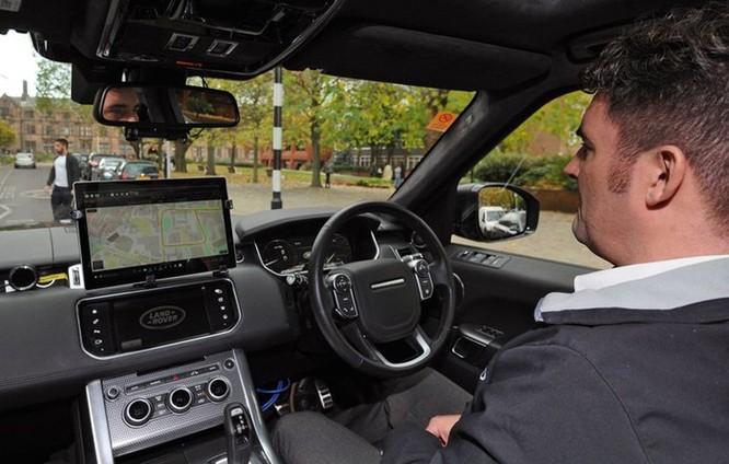 Anh: Tiêu chuẩn bảo mật an ninh mạng giúp chống nguy cơ ô tô bị hack ảnh 1