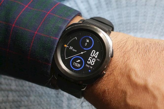 Nhiều tablet và smartwatch của Samsung sẽ ra mắt đầu năm 2019 ảnh 1
