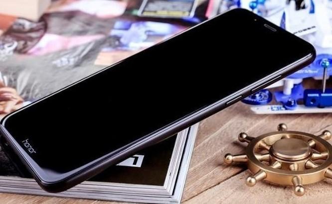 Top 5 smartphone giá rẻ, chụp hình xóa phông đáng mua ảnh 16