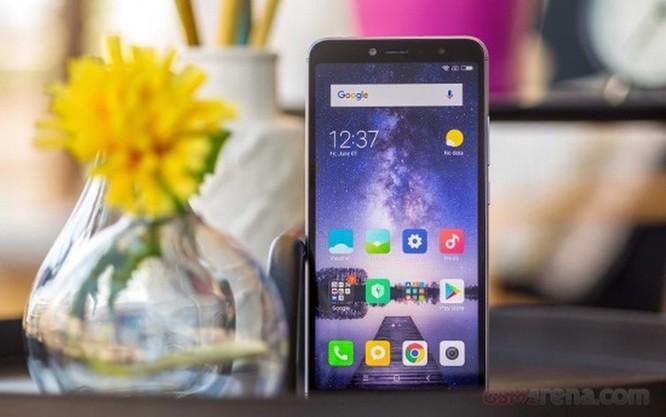 Top 5 smartphone giá rẻ, chụp hình xóa phông đáng mua ảnh 10