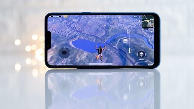 Top 5 smartphone giá rẻ, chụp hình xóa phông đáng mua ảnh 4