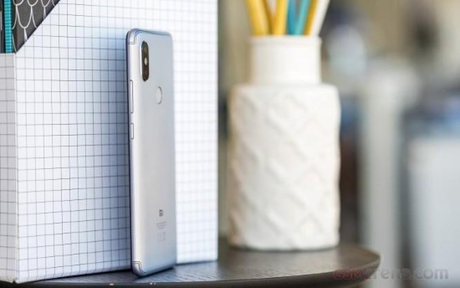 Top 5 smartphone giá rẻ, chụp hình xóa phông đáng mua ảnh 9