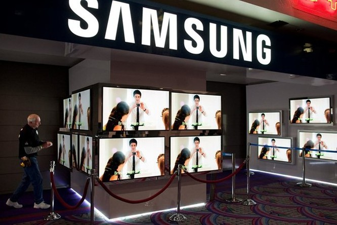 Các tivi Samsung 2019 có thể điều khiến máy tính cá nhân từ xa ảnh 1
