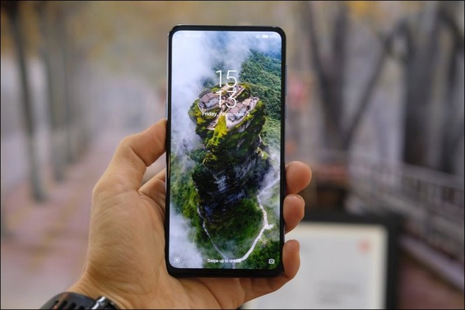 Xiaomi bán Mi Mix 3 tại Việt Nam giá 12,99 triệu đồng ảnh 1