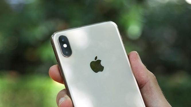 iPhone 11 sẽ trang bị cảm biến ảnh 3D của Sony ảnh 1