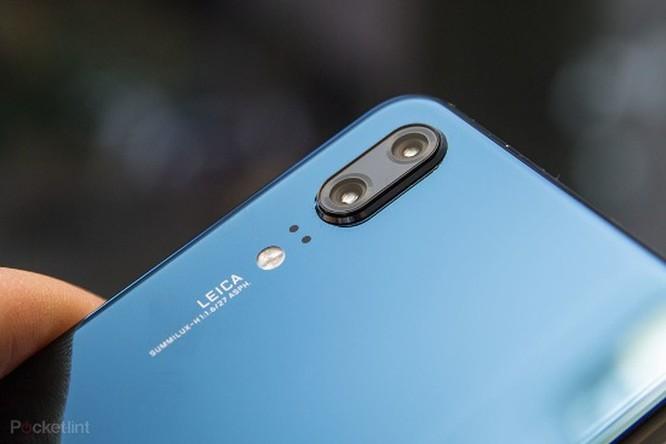 Những smartphone chụp ảnh đẹp nhất năm 2018 ảnh 6
