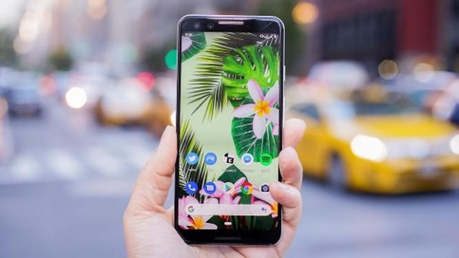 Những smartphone chụp ảnh đẹp nhất năm 2018 ảnh 22