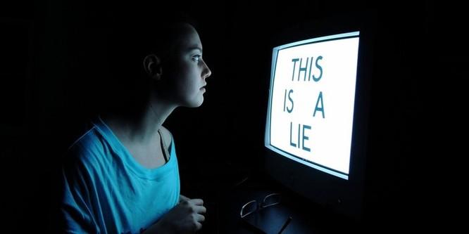 Internet 2018 - cõi lừa phỉnh và giả dối ảnh 2