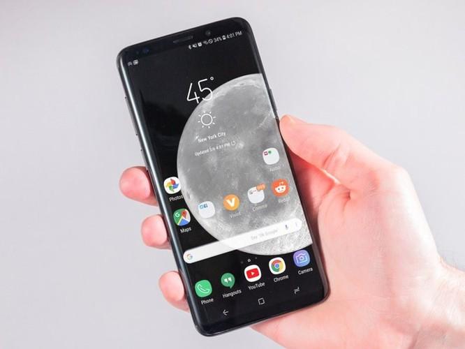 Chân dung chiếc smartphone hoàn hảo của năm ảnh 1