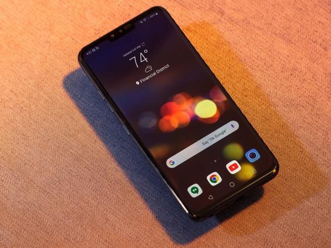 Chân dung chiếc smartphone hoàn hảo của năm ảnh 12