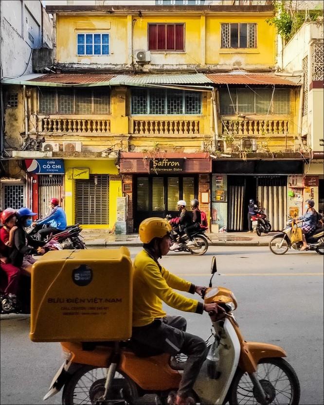 Ảnh Sài Gòn ngày và đêm dưới ống kính smartphone ảnh 12