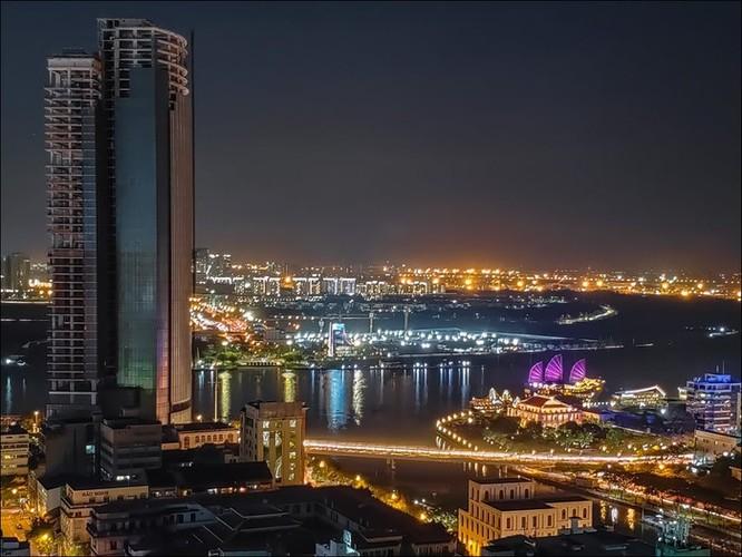 Ảnh Sài Gòn ngày và đêm dưới ống kính smartphone ảnh 3