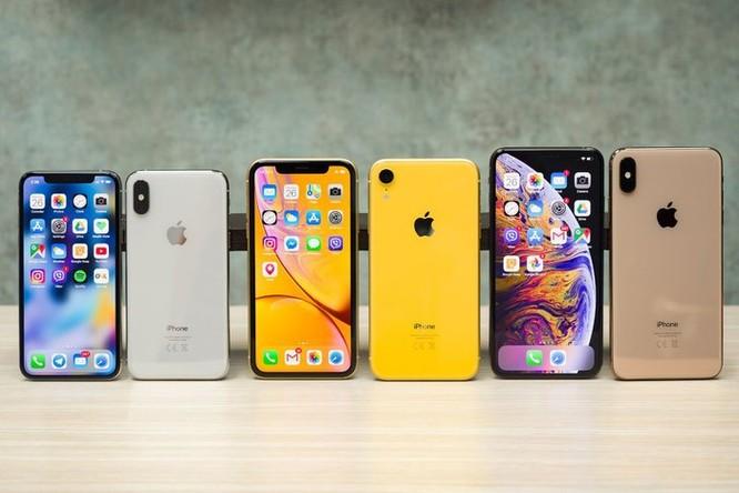 Loạt smartphone hấp dẫn dự kiến 'đổ bộ' nửa sau 2019 ảnh 3