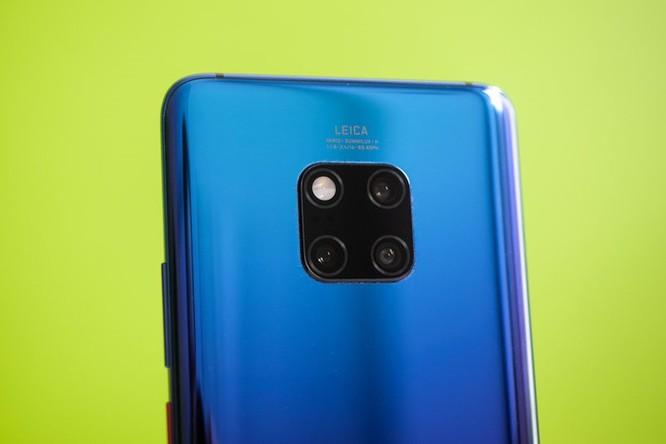 Loạt smartphone hấp dẫn dự kiến 'đổ bộ' nửa sau 2019 ảnh 6