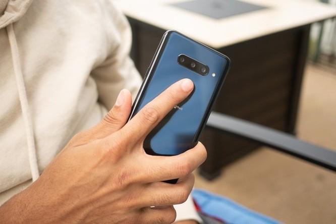 Loạt smartphone hấp dẫn dự kiến 'đổ bộ' nửa sau 2019 ảnh 5