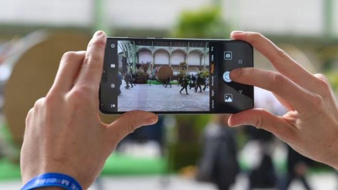 Những smartphone chụp ảnh tốt nhất 2018 ảnh 8