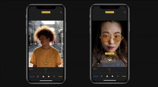 Những smartphone chụp ảnh tốt nhất 2018 ảnh 7